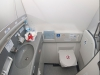 Туалет бизнес-класса Boeing 777-300 Трансаэро