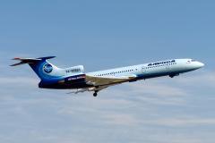 Tupolev-Tu-154M