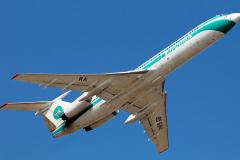 Tu-154M-air