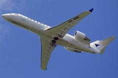 IrAero-Canadair-CL-600-
