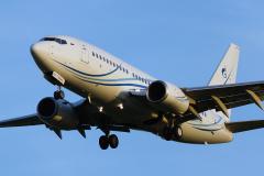 Gazpromavia-Boeing-737