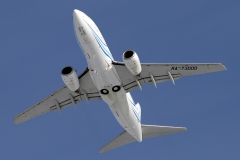 Gazpromavia-Boeing-737-700N