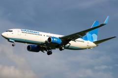 Pobeda-Boeing-737-8