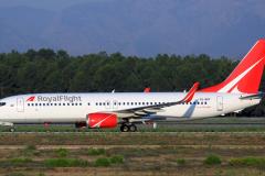 Royal-Flight-Boeing-737-808(WL)