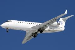 Canadair-CL-600-2B19