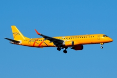 Saratov-Airlines-Embraer