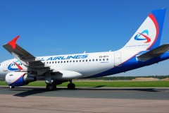 Airlines-Airbus-A319-112