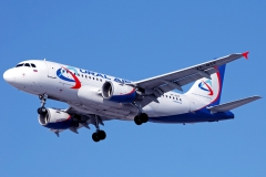 Ural-Airlines-A319