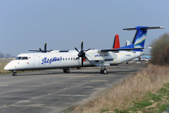 VP-BOV-Yakutia-Airlines-De-Havilland-Canada-DHC-8