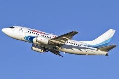 VP-BRV Ямал Boeing 737-500