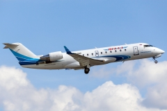 Canadair Regional Jet CRJ-200LR