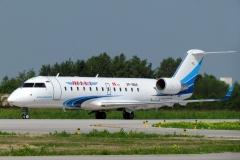 Ямал Canadair CRJ-200