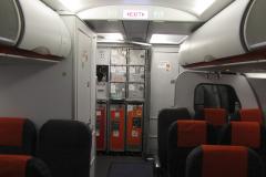 Хвост самолета