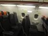12 и 13 ряды Airbus A320 EasyJet