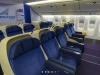 Самые лучшие места Boeing 777-300 в бизнес-классе.
