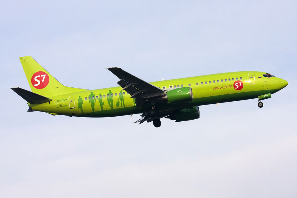 Самолет боинг 737-400 схема
