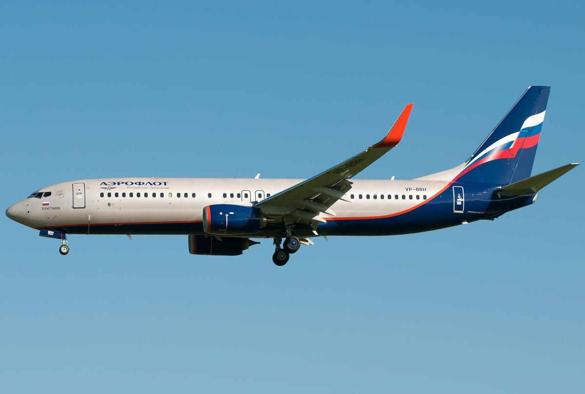 Схема самолета 737 800 аэрофлот фото 135