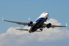 VQ-BDZ NordStar Airlines Боинг-737-800