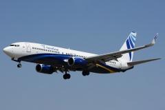 VQ-BPM Нордстар Boeing-737-800