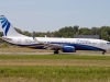 VQ-BKR NordStar Airlines Boeing-737-800