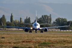 Boeing 737-800 EI-RUF Трансаэро
