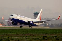 Boeing 737-800 EI-UNJ Трансаэро