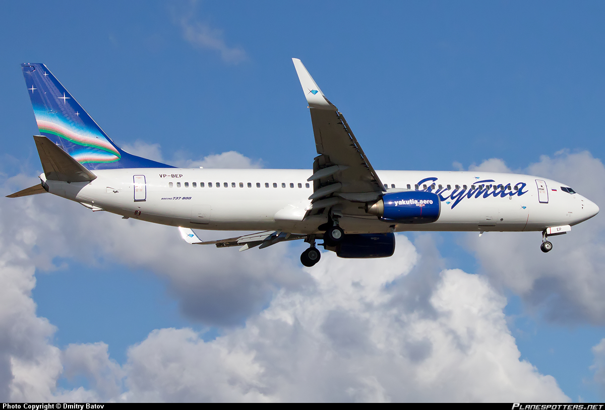 Boeing 737-8q8 схема салона