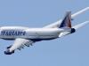 VQ-BHQ Transaero airlines Boeing 747-400