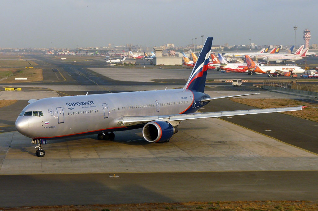 Boeing 767-300 (Боинг 767-300)