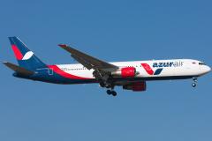 Boeing-767-33A