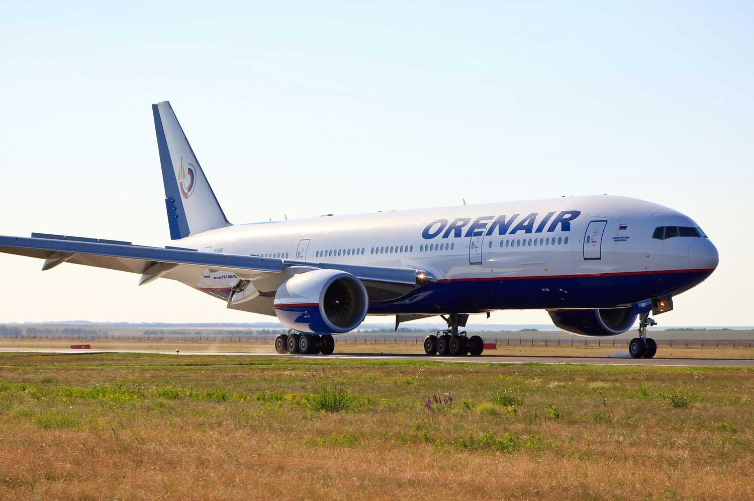 Boeing, Turkish Airlines Announce Order for Three 777 Boeing 777 200 photos