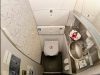 Туалет бизнес-класса Boeing 777-200 Трансаэро