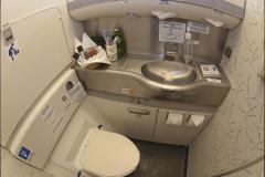 Туалет империал класса Boeing 777-200