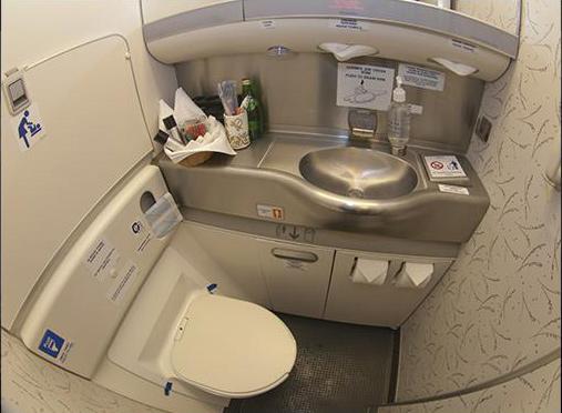 класса Boeing 777-200