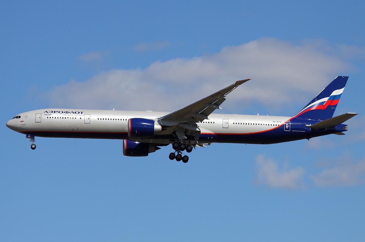Схема мест боинг 777 300 аэрофлот фото 67