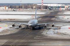 ra-96005 Ил-96-300 Аэфролот