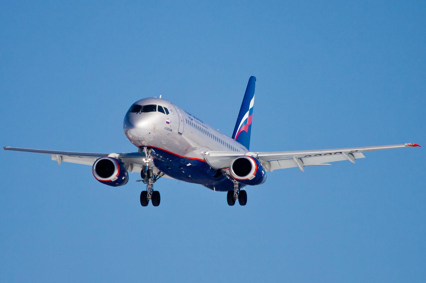 «Боинг» в пролете: новые самолеты вернут России звание «авиадержавы»