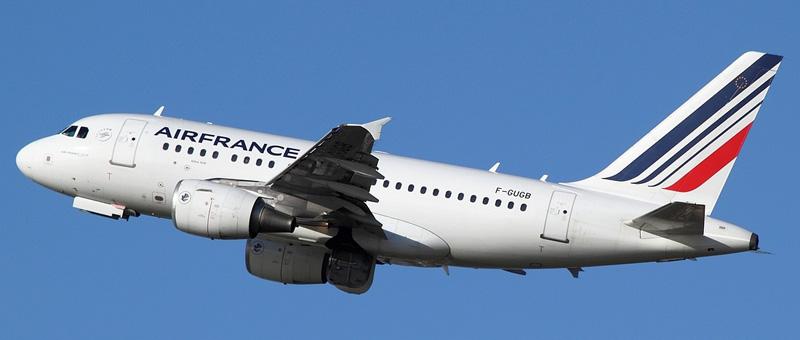 Airbus A318 (Аэробус А318)