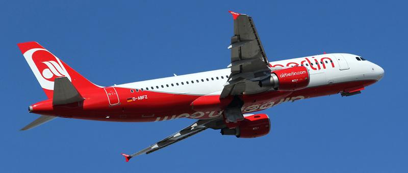 Лучшие места в самолете Airbus A320 (Аэробус А320)