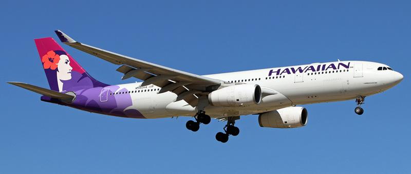 Airbus A330-200 (Аэробус А330-200)