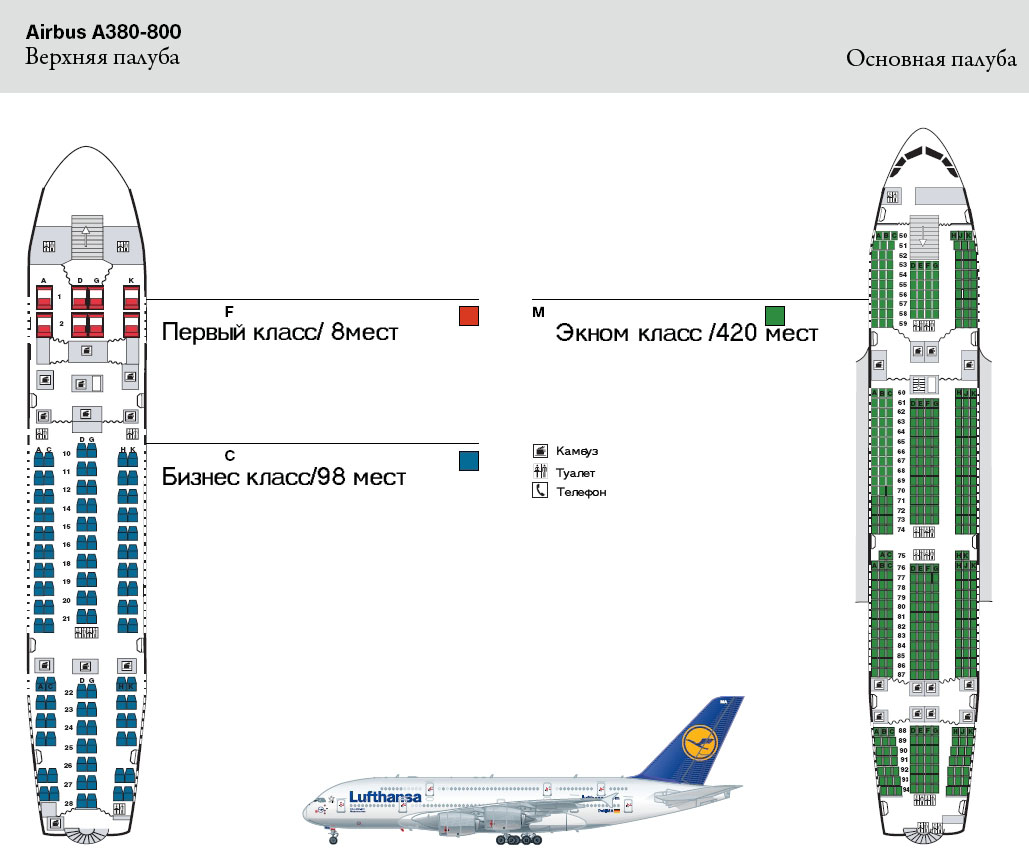 Airbus a380 схема слона