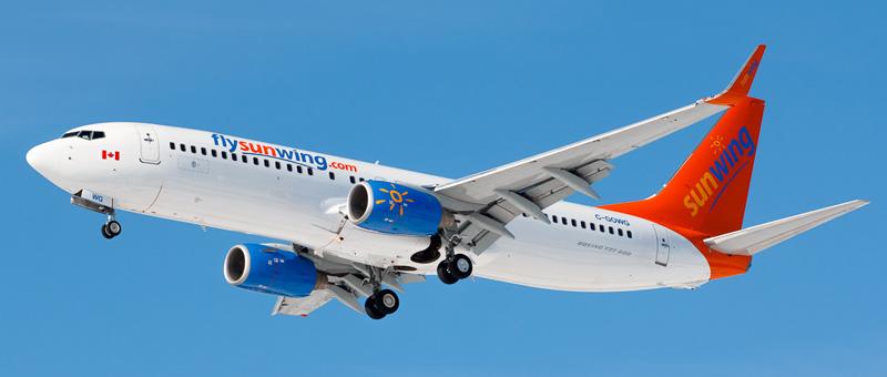 Лучшие места в самолете Boeing 737-800 (Боинг 737-800)