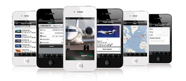 jets для Iphone