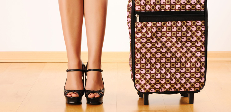 Общие правила провоза багажа