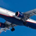 Лучшие места в самолете Airbus A321 — Аэрофлот