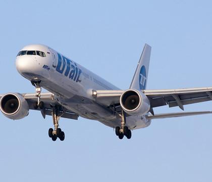 Лучшие места в самолете Boeing 757-200 — UTair