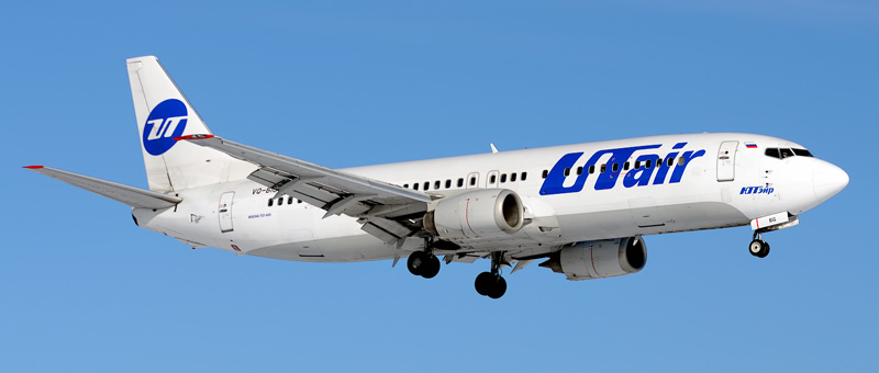 VQ-BIG-UTAir-Aviation-Boeing-737-400