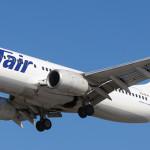 Лучшие места в самолете Боинг 737-800 — UTair