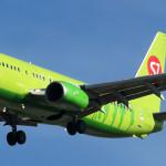 Лучшие места в самолете Боинг 737-800 (Boeing 737-800) — S7 Airlines