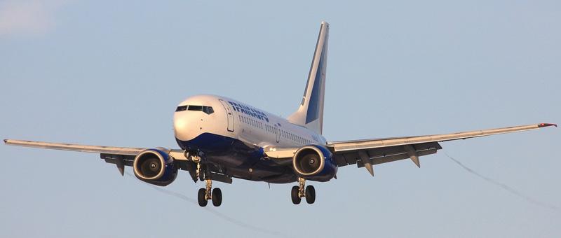 Фотографии Boeing 737-700 (Боинг 737-700) — Трансаэро